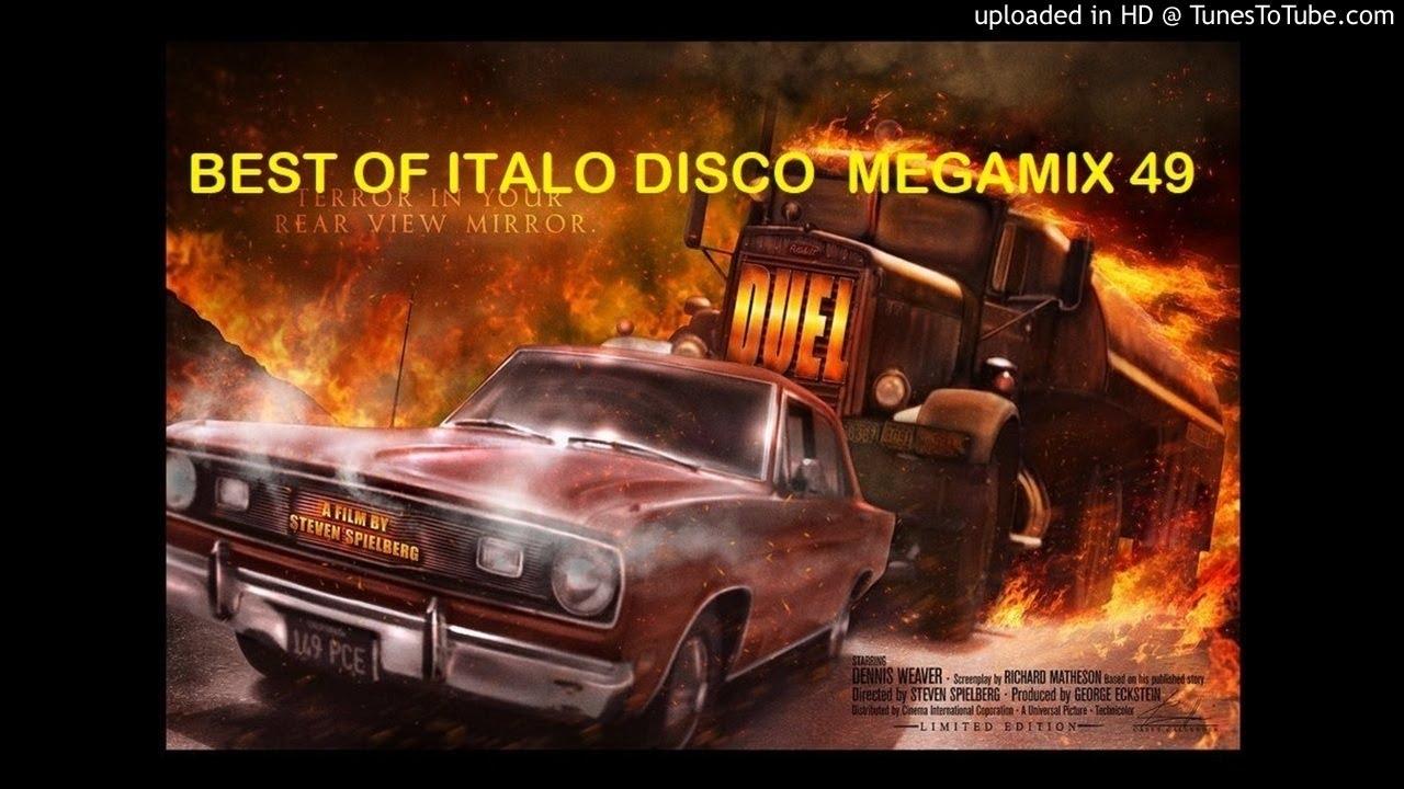 BEST OF ITALO DISCO MEGAMIX 49