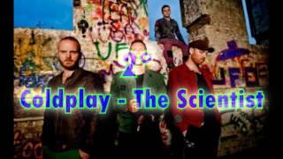Top 10 Musicas Do Coldplay