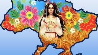 Презентація до 25-ї річниці Незалежності України: Слава і воля України
