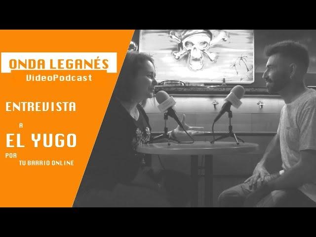 Entrevista a El Yugo por Tu Barrio Online