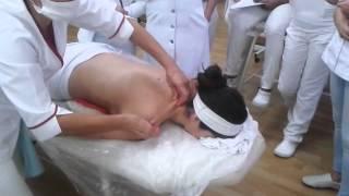 masaje descontracturante espalda john kennedy via del mar
