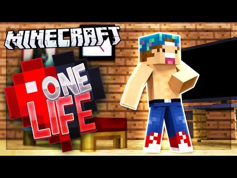 HOME MAKEOVER! | One Life SMP #11