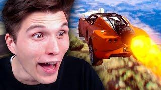 AZZLACK PDIZZLE KANN ENDLICH FLIEGEN! | GTA 5 ONLINE