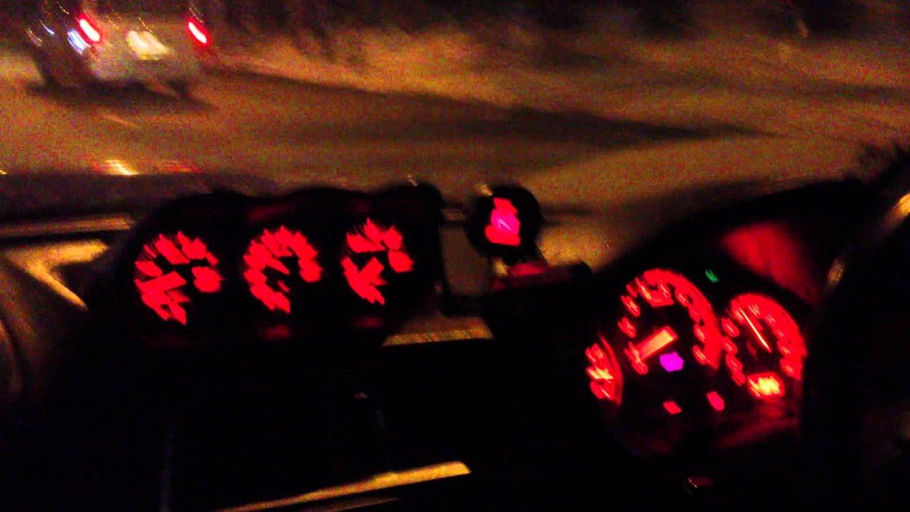JDM Subaru STI ej207 garrett GTX3076 spool