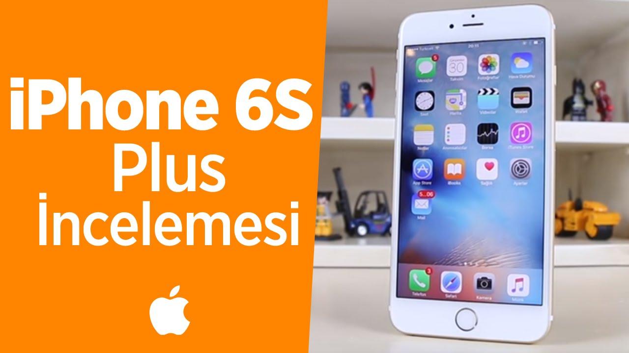 İphone 6S Haberleri