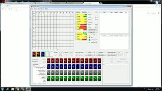 Обучение покеру, Simple Postflop, BTN CO 3BetPot 8h7h4d, видео от Вани Архи