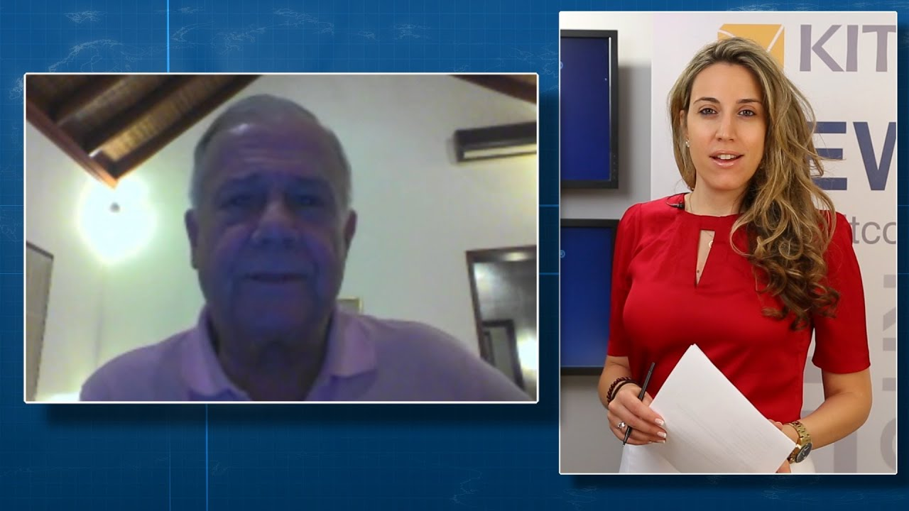 "Jim Rogers: ""Thank Goodness"" For Gold's Correction"