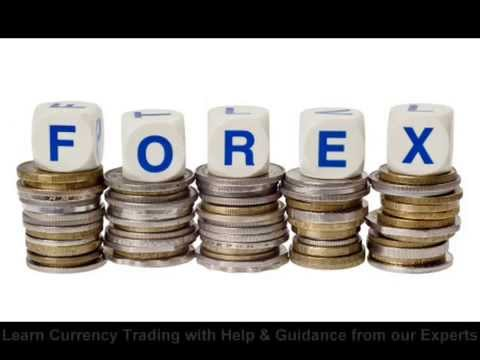 How to learn forex trading in india