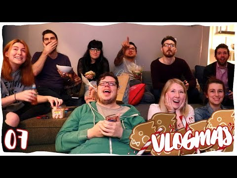 We LOVE to HATE Trashy Dating Shows   VLOGMAS 07