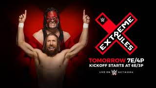 WWE: Heaven's Got a Back Door (Extreme Rules) [2018] +AE (Arena Effect) Mp3