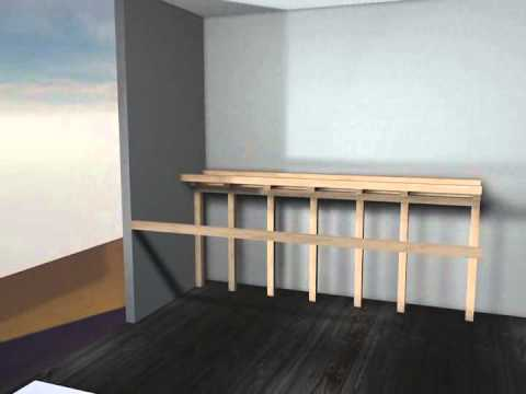 how to build a fish tank cabinet selfmade. Black Bedroom Furniture Sets. Home Design Ideas