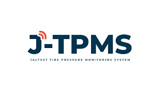 MONITOR YOUR TIRE PRESSURE AND TEMPERATURE WITH THE J-TPMS SYSTEM FROM JALTEST TELEMATICS