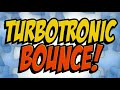 Turbotronic Invader Bounce