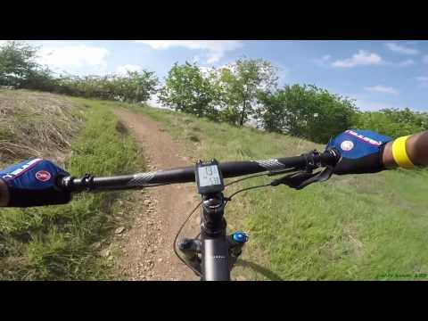 Frisco NW Community Park Trail