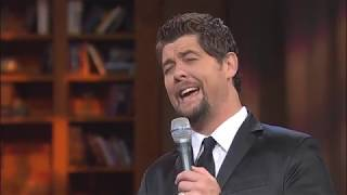 """Thank You Lord, For Your Blessings On Me"" - Gordon Mote & Jason Crabb"