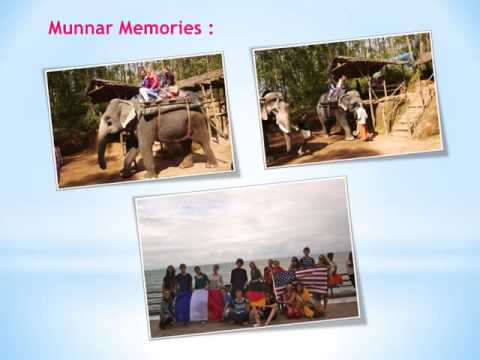 South India Tour by Ram Laxmi Tours & Travels