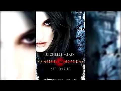 Vampire Academy #5. Seelenruf 2v2 (Hörbuch) Fantasy von Richelle Mead