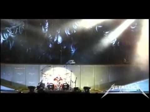 Metallica - Sad But True - Live in Barcelona, Spain (2009-07-11)