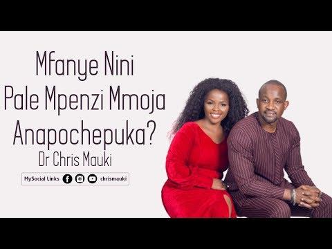 Mfanye Nini Pale Mpenzi Mmoja Anapochepuka?