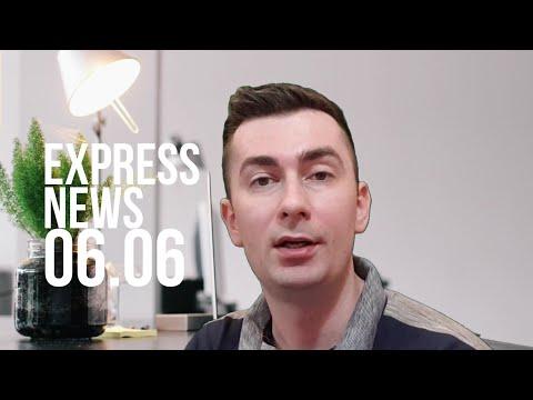 Экспресс-новости 06.06.2020: все самое важное и интересное - об этом должен знать каждый