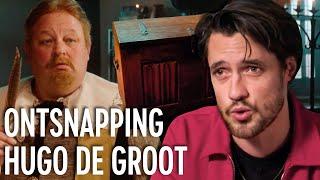 JASPER DEMOLLIN over HUGO DE GROOT - Drunk History