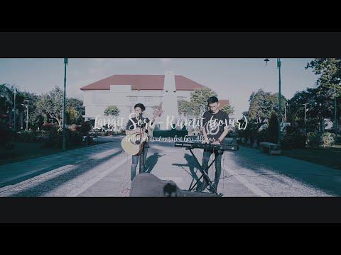 Langit Sore - Rumit (Cover) Gellen Martadinata feat Gerialbagus