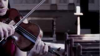 Lana Trotovsek - J.S. Bach, Siciliano from Sonata No.1 in G minor BWV 1001