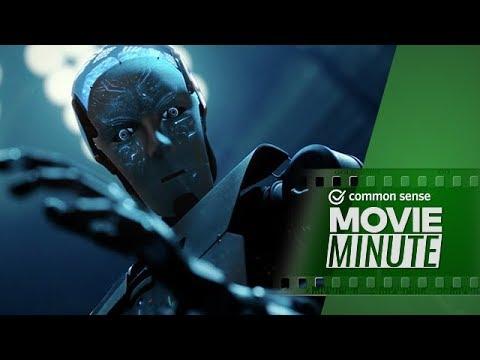 Replicas: Movie Review