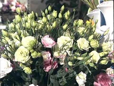 Comment r aliser un beau bouquet youtube - Un beau bouquet de fleurs ...