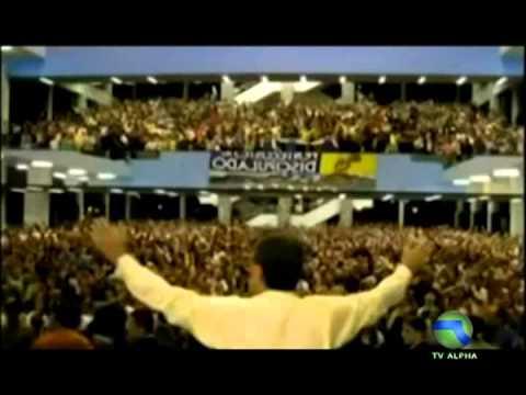 TV ALPHA - VIDA LIBERTA 23 - 11/09/2012