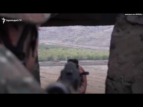 ԼՈՒՐԵՐ 14։00 | Ըստ Արցախի ՊԲ-ի՝ հարավային դիրքերից մեկի ուղղությամբ ձեռնարկվել է հարձակման փորձ, կա