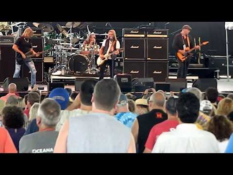 Foghat -  Fool for the City. 2017