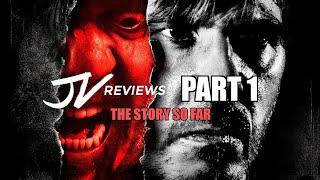 (Part 1) A SERBIAN FILM (2010) Movie Reaction (The Story So Far)   JV Reviews
