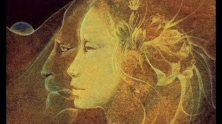 DREAMWEAVER Llewelyn/The Art of SUSAN SEDDON BOULET