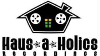 Haus-a-Holics - Que Pasa (Ritmo Latino)