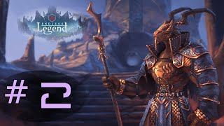 Endless Legend - Drakken tutorial / LP - Part 2