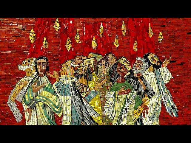 Pentecost - 05/23/2021
