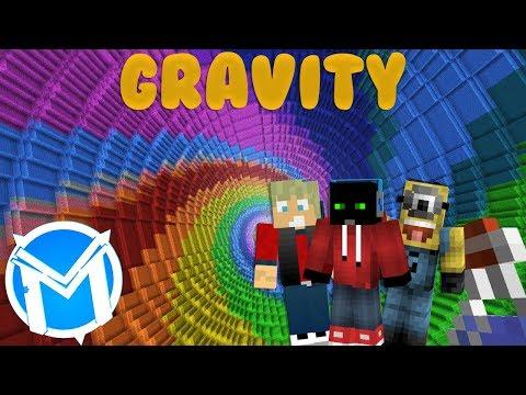 Nezklamal! | Gravity [MarweX&Lakotýr&JawoCraft]
