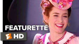 Mary Poppins Returns Featurette - The Story Continues (2018)   Movieclips Coming Soon