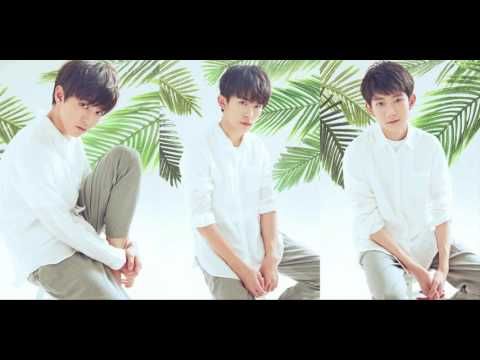 TFBOYS New Song 小精灵 (Xiao Jingling)
