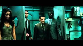 Запрещенный прием. Русский трейлер (2011). Sucker Punch RUS. HD
