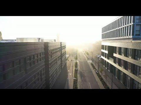 Les 3 campus de CentraleSupélec vus du ciel