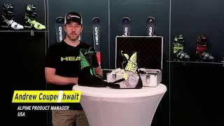 HEAD LIQUID FIT 2018/2019. Новая технология кастомизации горнолыжных ботинок.