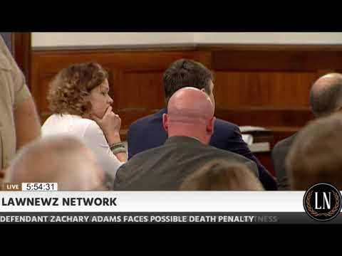 Holly Bobo Murder Trial Verdict 09/22/17