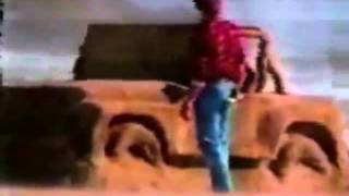 1991 jeep wrangler renegade commercial