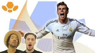 Has Gareth Bale Justified His Epic Price Tag? | Comments Below