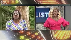 Mary Atieno Husband  Alleged To Be Mistreating Her