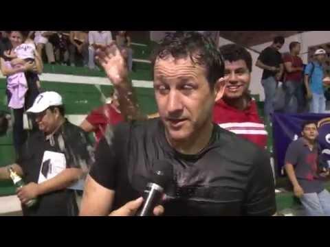 Uruguay UNEMI campeón de la Liga Nacional de Baloncesto