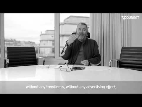 Designer Interviews: Philippe Starck about ME by Starck