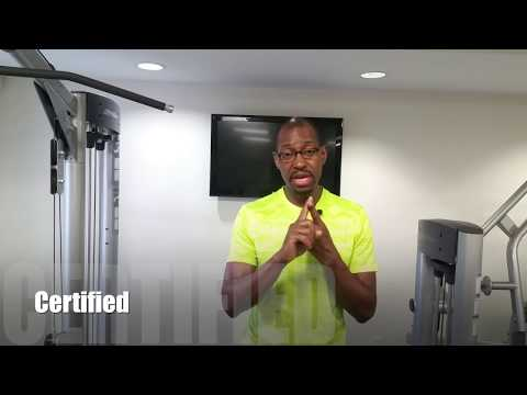 3 Tips Before You Hire a Fitness Trainer